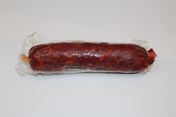 Chorizo Maison